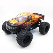 Радиоуправляемый джип Nitro Truck 4WD 1:10 2.4G 88067