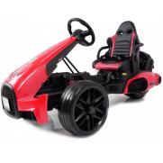 Детский электромобиль красный 12V