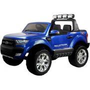 Детский электромобиль Dake Ford Ranger F650 Blue 4WD 2.4G