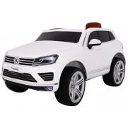 Детский электромобиль Dake VW Touareg White 12V