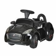 Детский электромобиль-каталка Dongma Jaguar F-Type Convertible Black 6V 2.4G - DMD-238-B