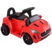 Детский электромобиль-каталка Dongma Jaguar красный