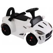Детский электромобиль-каталка Dongma Jaguar белый