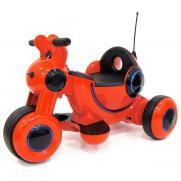 Детский электромотоцикл Red 6V
