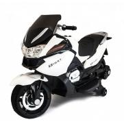 Детский электромобиль мотоцикл BMW R1200RT White 12V