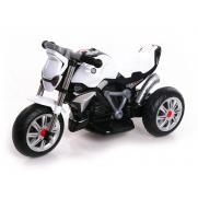 Детский трицикл BMW R1200 R Roadster White 6V