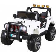 Радиоуправляемый белый джип Wrangler 2WD 2.4G