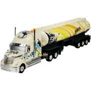 Радиоуправляемый грузовик (свет, музыка, 49 см)