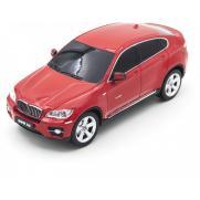 Радиоуправляемая машина BMW X6 Red 1:24 - 27019-R