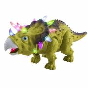 Танцующий робот Динозавр на батарейках - 854А