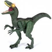 Интерактивный робот Динозавр Велоцираптор