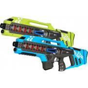 Лазерный бой (комплект из двух автоматов)