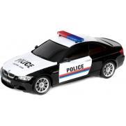 Радиоуправляемая машина GK Racer BMW M3 Coupe POLICE масштаб 1:18