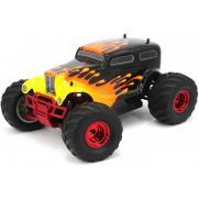 Радиоуправляемый внедорожник HSP Hot Rod TOP 4WD 1:10 2.4G