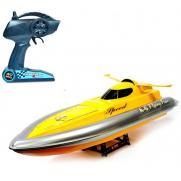 Радиоуправляемый катер Create Toys Yellow Fierce (80 см, 15 км/ч)
