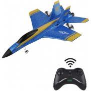 Радиоуправляемый самолет F-18 Hornet Fighter