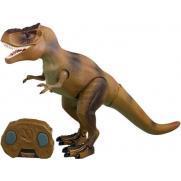 Радиоуправляемый динозавр Тиранозавр (свет, звук)