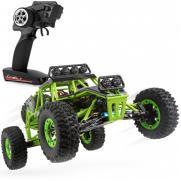 Радиоуправляемый Дезерт-багги WLToys 4WD 1:12 2.4G