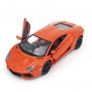Радиоуправляемая машина Lamborghini Aventador LP700, открыв. двери (35 см)