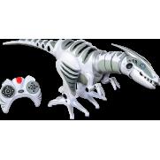 Радиоуправляемый робот динозавр Робозавр (79 см, свет, звук)