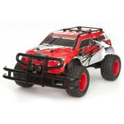 Радиоуправляемый джип  Monster Truck 4WD 1:10 2.4G (35 см)