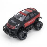 Радиоуправляемая модель внедорожника Off-Road 4X4 цвет красный (22 см)
