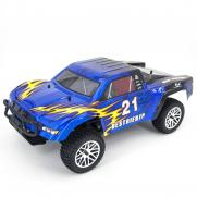 Радиоуправляемый внедорожник HSP Desert Rally Car 4WD 1:10 (46 см) 2.4G, 15595