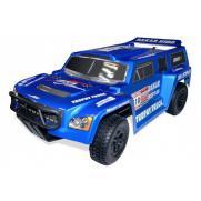 Модель внедорожника на радиоуправлении Trophy Truck DAKAR H100 4WD 1:10, 12893