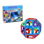 Магнитный 3D конструктор Магникон Комета MK-30