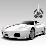 Радиоуправляемый конструктор-машина Ferrari - 2028-1F08B