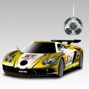 Радиоуправляемый конструктор - автомобиль Mclaren