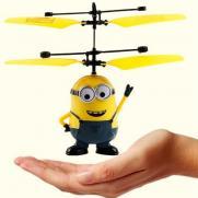 Летающий Миньон радиоуправляемый (13 см, аккум., до 8 м)