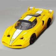 Радиоуправляемый автомобиль MZ Ferrari FXX 1:10 - 2009 (аккум., 45 см, до 30 м)