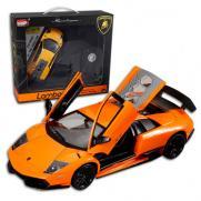 Машинка радиоуправляемая Lamborghini Murcielago 1:24 (металлич., 20 см, аккум.)