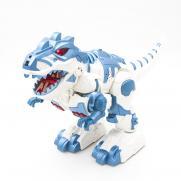 Радиоуправляемый робот трансформер Динозавр (36 см, свет, звук)