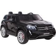 Детский электромобиль Mercedes Benz GLS63 LUXURY 4x4 12V 2.4G - Black