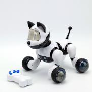 Радиоуправляемая интерактивная собака