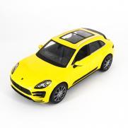 Радиоуправляемая машина Porsche Macan Turbo (32 см)
