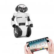 Робот c WiFi FPV камерой, управляется с телефона/смартфона