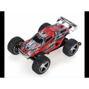Мини внедорожник радиоуправляемый WL Toys 1:32 (15 см, 2WD, 20 км/ч)