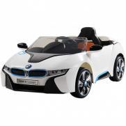Радиоуправляемый детский электромобиль BMW i8 Concept 12V JE168 (127 см)