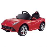 Радиоуправляемый электромобиль Rastar Ferrari F12 12V (112 см)