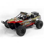Радиоуправляемый джип 4WD 1:18 (30 км/ч, 30 см)