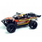 Радиоуправляемая багги Off-Road Desert Buggy 1:18 4WD (30 км/ч, 32 см)