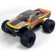 Радиоуправляемый джип Monster Truck 1:18 4WD (30 км/ч, 23 см)