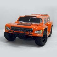 Радиоуправляемый джип Off-Road 1:18 4WD (31 см, 25 км/ч)