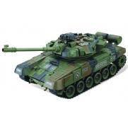 Радиоуправляемый танк CS Russia T-90 Владимир масштаб 1:20 40Mhz