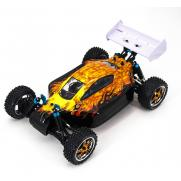 Радиоуправляемая багги HSP XSTR 4WD 1:10