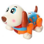 Детская интерактивная собака с набором доктора
