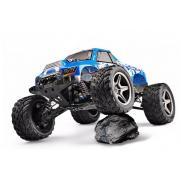 Радиоуправляемый монстр машина Super car 4WD RTR масштаб 1:12 2.4G